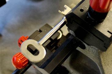 1.Mortice-Key-Cutting