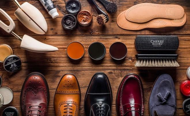 shoe care1